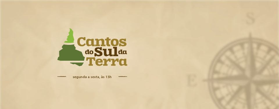 Cantos do Sul da Terra