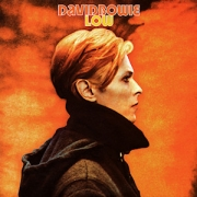 Capa Disco David Bowie - Low